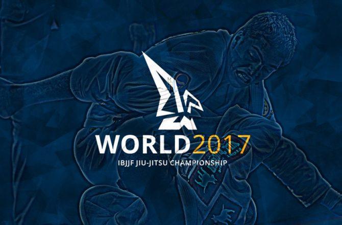 IBJJF Worlds Black Belts Day 1, Lo vs Buchecha Open Weight Final !