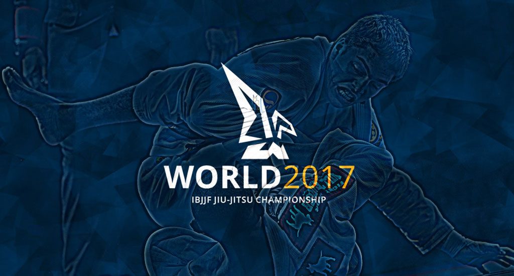 IBJJF Worlds Black Belts Day 1, Lo vs Buchecha Open Weight Final !