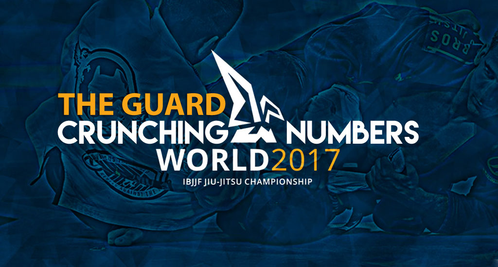 Worlds 2017: Crunching Numbers 3.1 – The Guard