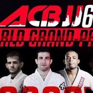 Berkut – ACBJJ Lightweight Grand-Prix Line-up