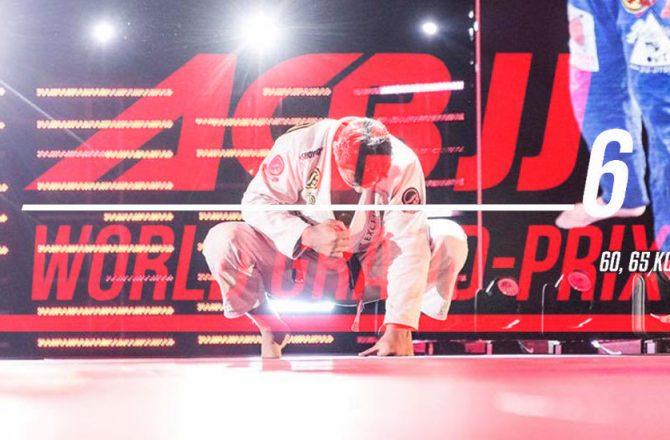 ACBJJ 6 Grand Prix Results, Miyao Double Dose in Heroic Performance