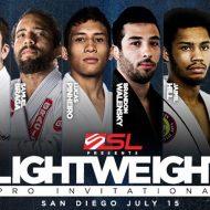 FIVE Super-League Line-up, The Lightweights