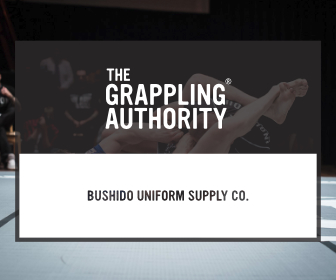 The Grappling Authority Store