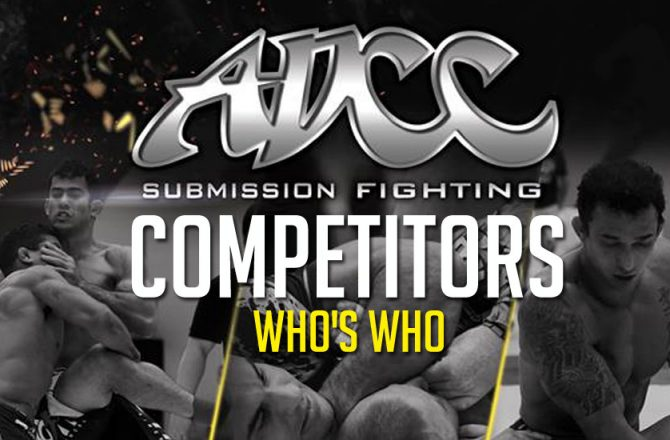 All You Need To Know About The 2017 ADCC