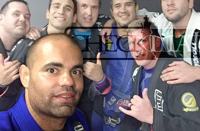 Checkmat Co-Founder Chico Mendes Moves From UK to Texas