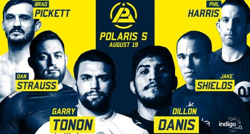 Polaris 5 Line-up, Danis v Tonon