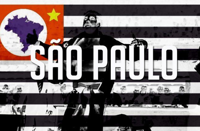 São Paulo's Rising Jiu Jitsu Stars 2017