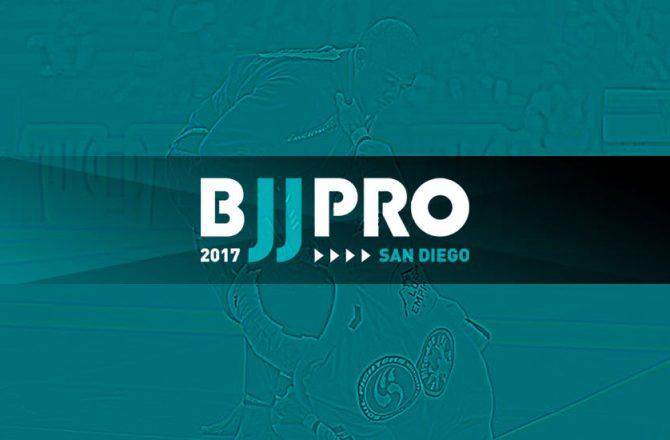 IBJJF San Diego Pro: Gutemberg's Heroic Performance Steals the Show