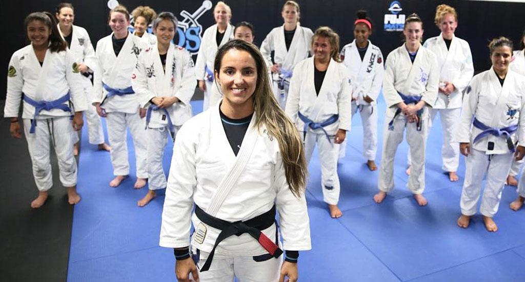 Angelica Galvão