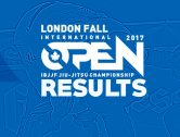 IBJJF London Fall Open, Jackson Sousa's Tripple Gold in Historic Day for the Irish!