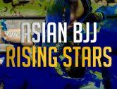 Rising Asian Grapplers 2018