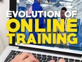 The Evolution of Online Training in BJJ