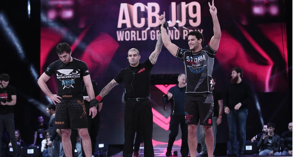 ACB JJ 9 Results, Epic Performances by Pena and Tanquinho