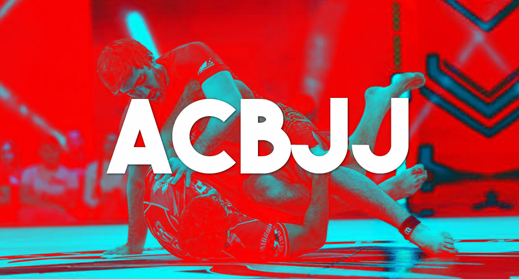 ACBJJ World Championship 2019 Results
