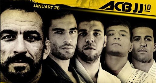 ACB 10 Full Card
