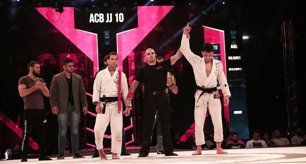 ACB 10 Full Results