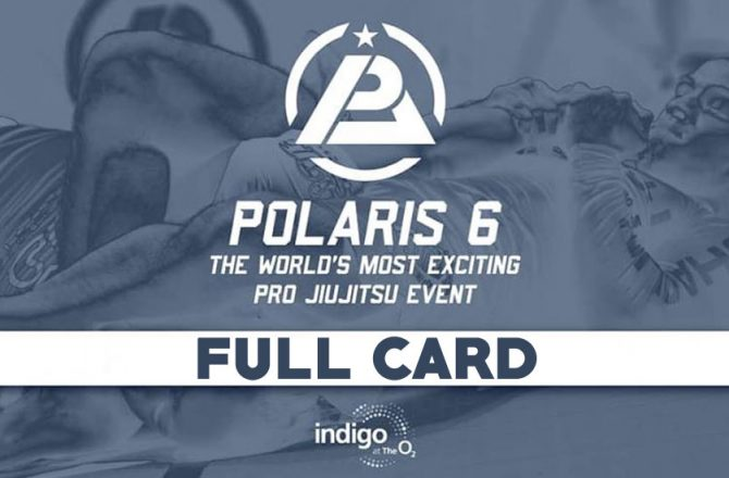 Polaris 6 Full Card