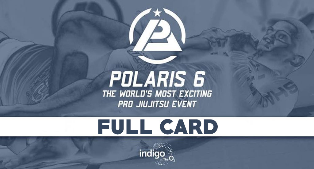 Polaris 6 Full Card