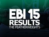 EBI 15 Results, A New Sub-Only Star is Born