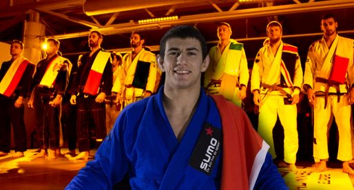 Iron Brown Belt Results: Norwegian Tarik Wins With Injured Foot!