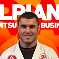 Interview With Top BJJ Business Man Ulpiano Malachias