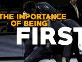 IBJJF Pans x UAEJJF Grand Slam Stats: The Importance of Being First