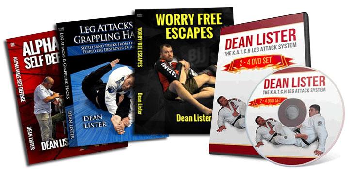 Dean Lister Instructional