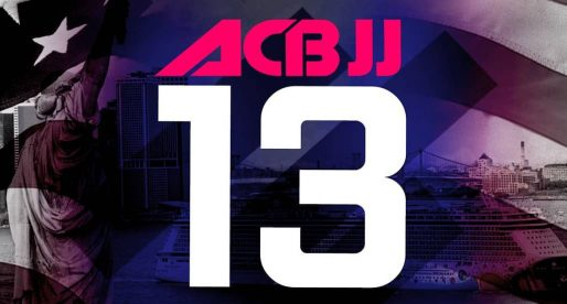 ACB Sets Gordon Ryan Debut Date and Opponent