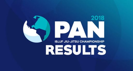 IBJJF Pans 2018 Results, Atos Domination and Historical All Japan Final