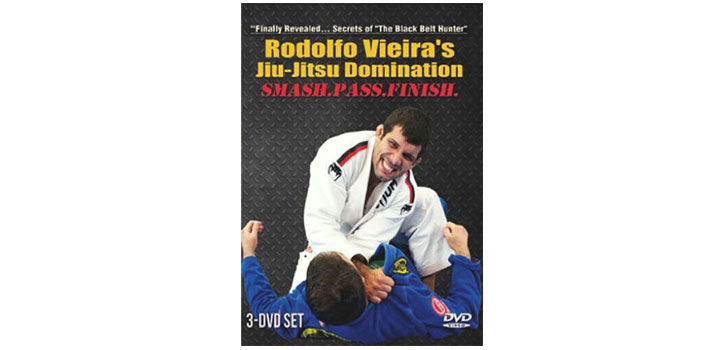Rodolfo Vieira Instructional