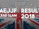 UAEJJF 2018 London Grand Slam Results