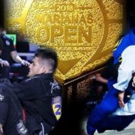 Marianas Open 2018 Results