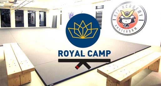 Royal BJJ Camp, Amsterdam