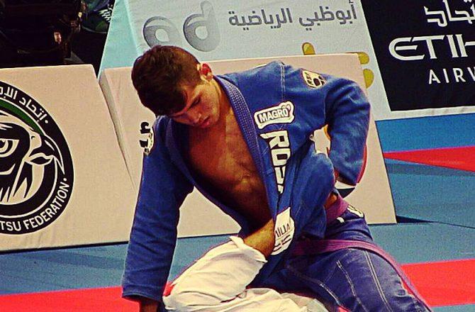 Alex Sodré