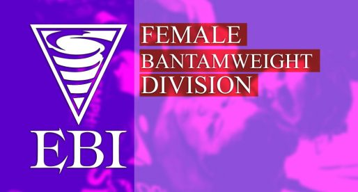 EBI 16 Female Bantamweights – Full Card