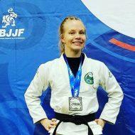 Kristin Mikkelson