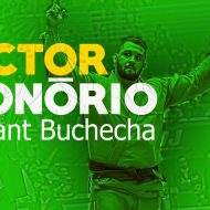 Victor Honorio: I Want a Match With Buchecha Badly