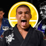 Copa Podio Heavyweight GP Full Card