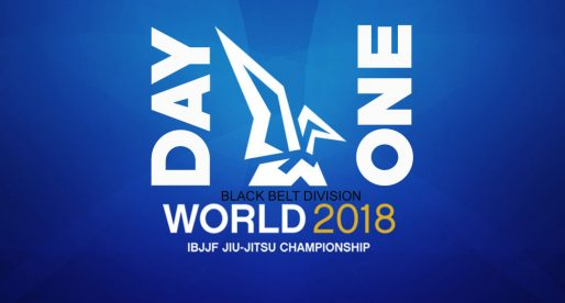 IBJJF Worlds Black Belts Day 1 – Buchecha x Lo No.2 Set for the Absolute