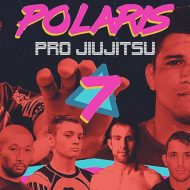 Polaris Invitational 7 Full Card