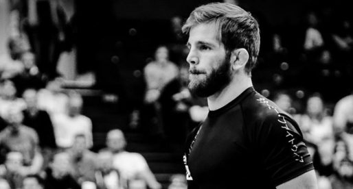 Agazarm Makes Bellator Debut Tomorrow