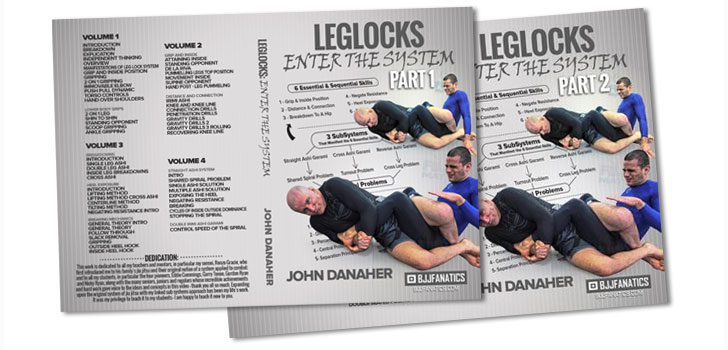 John Danaher Instructional