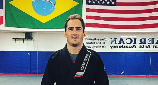 Immigration in Jiu Jitsu, Paulo Santana's Success Story