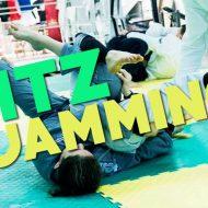 Jiu Jitsu's Rising Sub-culture, Jitz Jamming