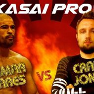 Kasai Pro 3 Results, Canuto Wins Again!