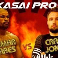 Kasai Pro 3 Full Card