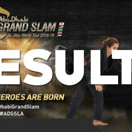 LA Grand Slam Results: Grippo Beats Miyao, Ribamar in Great Form and Erberth is BACK!