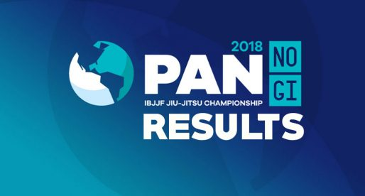 No-Gi Pans Results: Gordon Ryan Debut in IBJJF Ends With Double Gold