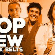 Scout Watch: Top 5 New Female Black Belts