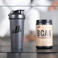 Plant Based BCAA vs. Traditional BCAA
